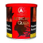O's Tobacco – African Queen Tabak
