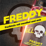 Skull Aroma – Freddy Aroma 30ml (MHD Ware)