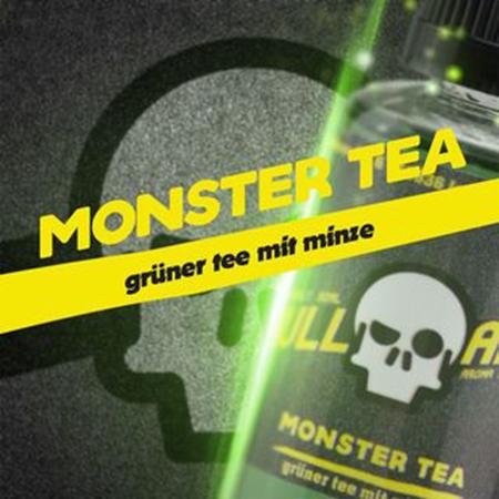 Skull Aroma – Monster Tea Aroma 30ml (MHD Ware)
