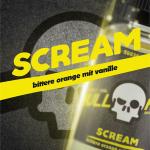 Skull Aroma – Scream Aroma 30ml (MHD Ware)