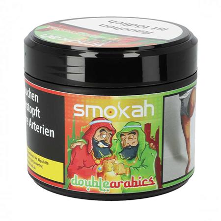 AttackePinguin-Smokah-Double-Arabics