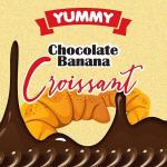 Big Mouth – YUMMY Chocolate Croissant Aroma 10ml (MHD Ware)