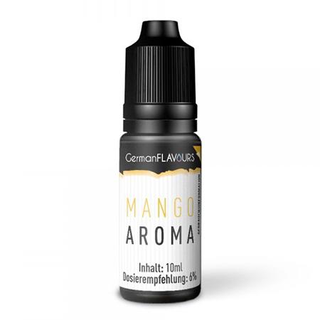 German Flavours – Mango Aroma 10ml