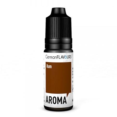 German Flavours – Rum Aroma 10ml