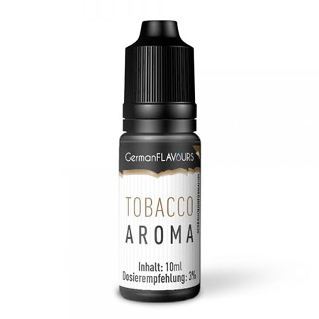 German Flavours – Tobacco Aroma 10ml