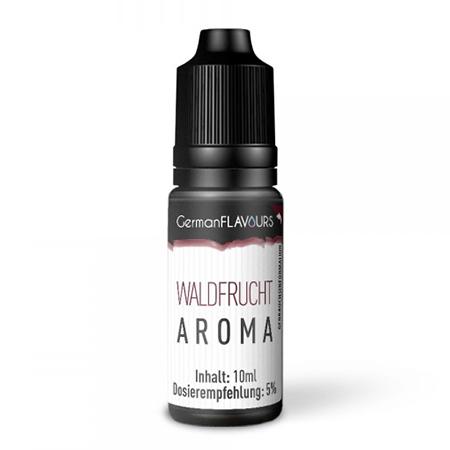 German Flavours – Waldfrucht Aroma 10ml