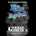 German Liquids – Eis Apfel Liquid 10ml