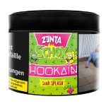 Hookain Tobacco – Zenta Schox Saur Splash Tabak