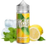 Mints – Lemonmint Aroma