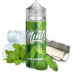 Mints – Spearmint Aroma