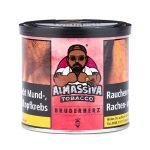 Almassiva Tobacco – Bruderherz Tabak