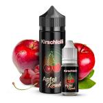 Kirschlolli – Apfel Kirsch Aroma
