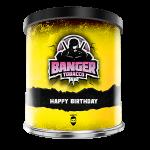 Banger Tobacco – Happy Birthday Tabak