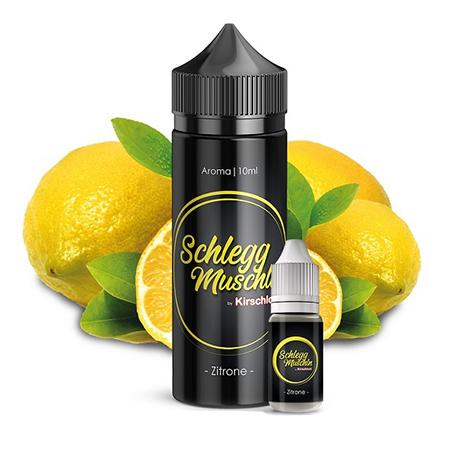 Schleggmuschln – Zitrone Aroma