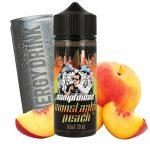 Dampfdidas – Monstaahh Peach Aroma