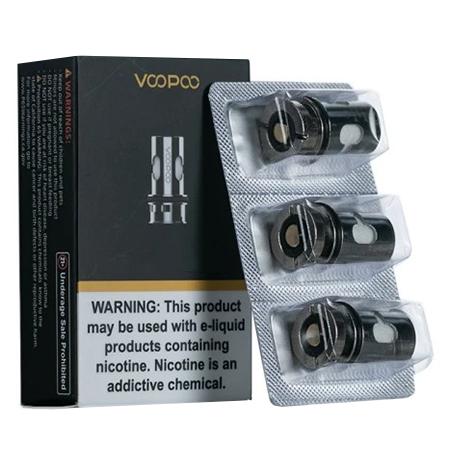 VooPoo – TPP-DM Heads